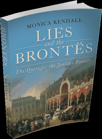 Lies and the Brontës